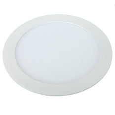 Giá bán 6W 9W 12W 15W 18W 21W Round CREE LED Recessed Ceiling Panel Down Light Bulb Warm White (Intl)