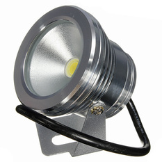 Giá bán LED Flood Wash Outdoor Light (Silver) (Intl)
