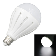 Giá bán Practical E27 12W 5730LED 750LM White Light Remote Control Lamp Light Bulb (Intl)