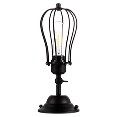 Giá bán wrought iron balcony lamp attic europe North American ladder retro vintage (Intl)