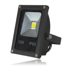 Giá bán 10W Waterproof LED Flood Light Pure White (Intl)