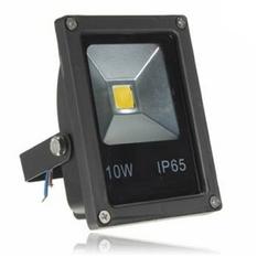Giá bán 10W Waterproof LED Flood Light Warm White (Intl)