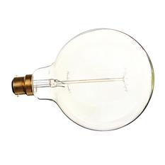 Giá bán 4PCS 220V 60W Vintage Antique Edison Style Carbon Filamnet Clear Glass Bulb (Intl)
