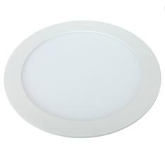 Giá bán 6W 9W 12W 15W 18W 21W Round CREE LED Recessed Ceiling Panel Down Light Bulb Warm White (Intl)