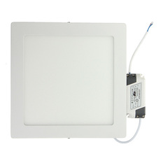 Giá bán 9W/15W/21W Dimmable LED Surface Panel Wall Ceiling Down Lights Mount Bulb Lamp Natural White (Intl)