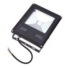 Giá bán AC85-265V 30W IP65 Waterproof Efficient LED Flood Light Plant Grow Light (Intl)