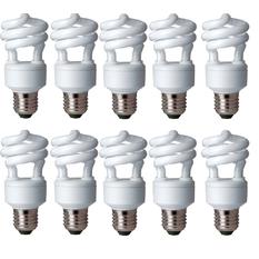 Giá bán Bộ 10 Bóng đèn Compact Panasonic EFD11E65HD3A (Trắng)