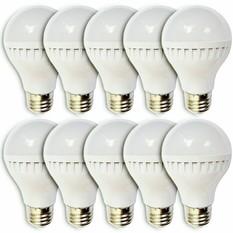 Giá bán Bộ 10 Bóng đèn LED 5W (Trắng sáng)