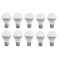 Giá bán Bộ 10 bóng đèn LED búp Tomhouse 7W ( Ánh sáng trắng)