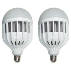 Giá bán Bộ 2 Bóng Đèn Led Bulb 24W (Ánh sáng trắng)