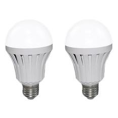 Giá bán Bộ 2 bóng đèn LED Bulb tích điện thông minh Smartcharge 12W kèm điện trở
