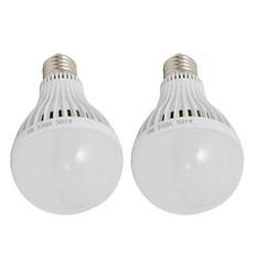 Giá bán Bộ 2 bóng đèn LED Bulb tích điện thông minh Smartcharge 12W