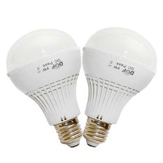 Giá bán Bộ 2 bóng đèn tiết kiệm điện 9W
