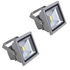Giá bán Bộ 2 đèn pha led Rinos RNP620 20W