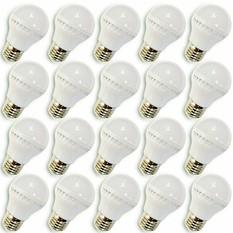 Giá bán Bộ 20 bóng đèn LED Bulb 3w (Ánh sáng trắng)