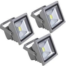 Giá bán Bộ 3 đèn pha led Rinos RNP620 20W