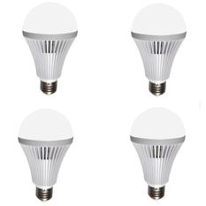 Giá bán Bộ 4 bóng đèn LED Bulb tích điện Smartcharge 9W