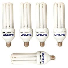 Giá bán Bộ 5 Đèn compact Unilife 4U 55W