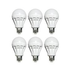 Giá bán Bộ 6 bóng đèn Led Bulb Kinglight 7W (Ánh sáng trắng)