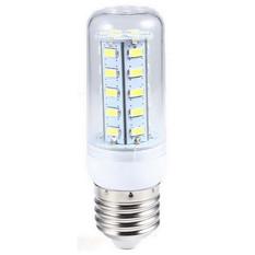 Giá bán Bóng đèn LED Corn Bulb E27 6W SMD 5730 (Trắng ấm)