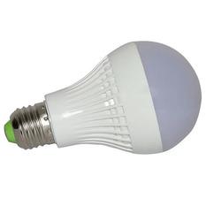Giá bán Bóng đèn LED tích điện 9w E27-220v 201509 (Trắng)