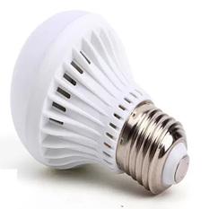 Giá bán Bóng đèn led tích điện 9w LED