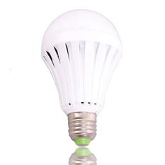 Giá bán Bóng đèn LED tích điện thông minh 9W (Trắng)