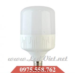 Bóng LED Bulb Trụ 30W