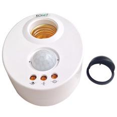 Giá bán Cảm biến hồng ngoại bật đèn tự động KN-LS9A (Trắng)