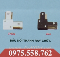 Đầu Nối Thanh Ray Chữ L