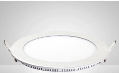 Đèn Âm Trần Mỏng Tròn 24W
