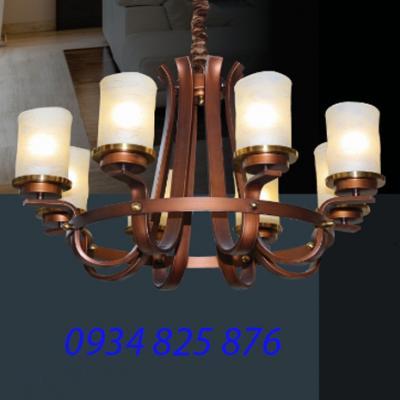 Đèn Chùm Hợp Kim Sang Trọng-HL16093