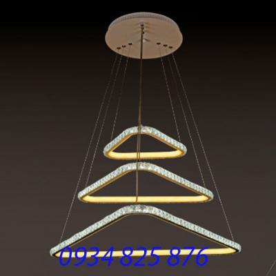 Đèn Chùm Led Hiện Đại-HL5099