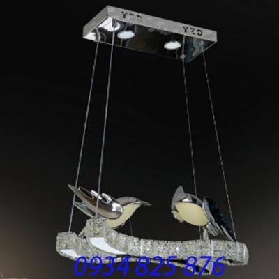 Đèn Chùm Led Hiện Đại-HL8081