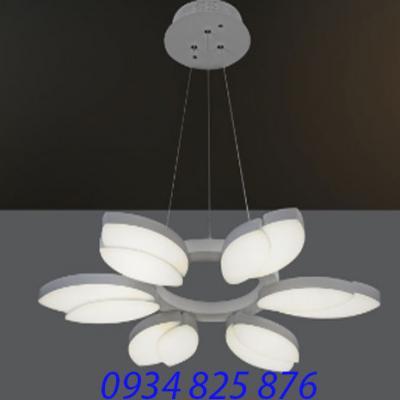 Đèn Chùm Led Hiện Đại-HL8622