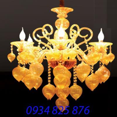 Đèn Chùm Pha Lê-HF8123-6