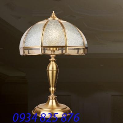 Đèn Để Bàn Đồng-HF002