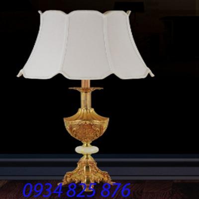 Đèn Để Bàn Đồng-HF003