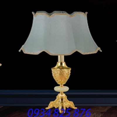 Đèn Để Bàn Đồng-HF005