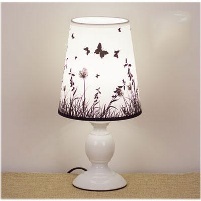 Đèn Để Bàn Hoa Bướm-YS001