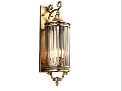 Đèn Đồng Gắn Vách HF6029