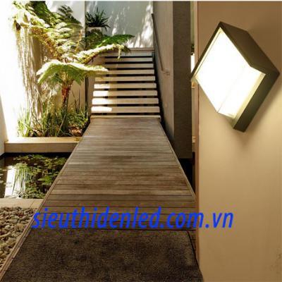 Đèn gắn tường led-DL8604