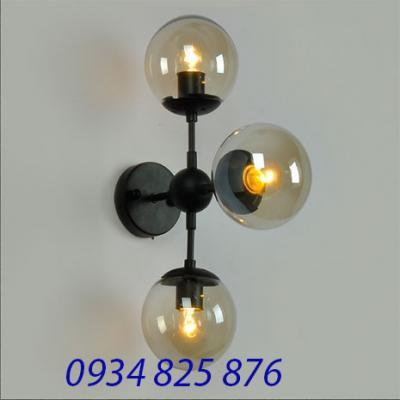 Đèn Gắn Tường Thủy Tinh-DL3005-3