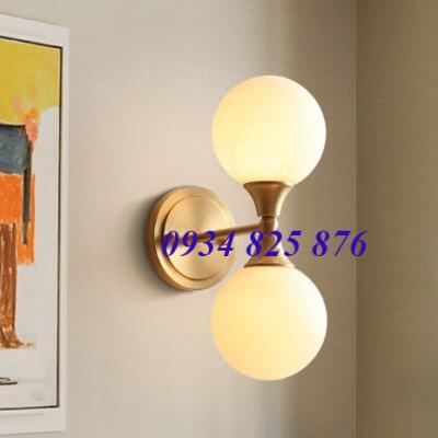 Đèn Gắn Tường Thủy Tinh-LT010-2