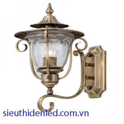 Đèn Gắn Tường Vách Nội Ngoại Thất-DL950