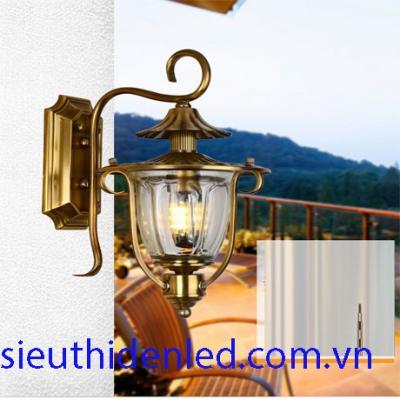 Đèn Gắn Tường Vách Nội Ngoại Thất-DLC950