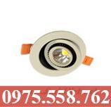 Đèn LED Âm Trần COB R5-5W