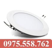 Đèn LED Âm Trần KPC 12W Tròn