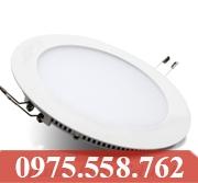Đèn LED Âm Trần KPC 15W Tròn