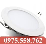 Đèn LED Âm Trần KPC 18W Tròn